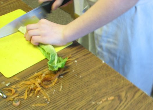 Kids Knife Skills Class | Event in Madison | AllEvents.in