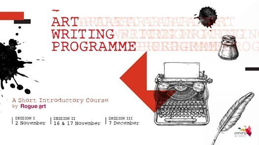 Art Writing  A Short Introductory Course