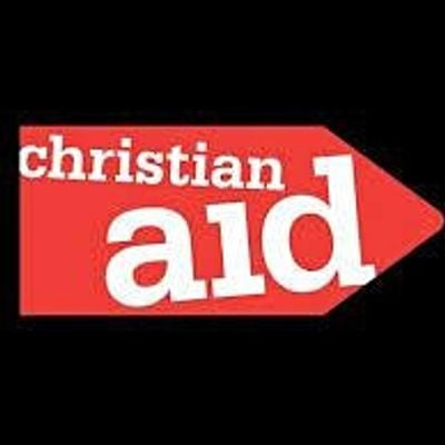 Christian Aid Watch Party - Thank you for the Rain after view discussion