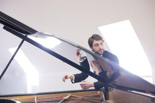Mark Kantorovic // INSEL Musiksalon, 5 November   Event in Wuppertal   AllEvents.in