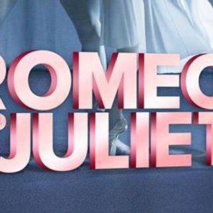 BOLSHOI BALLET  ROMEO AND JULIET