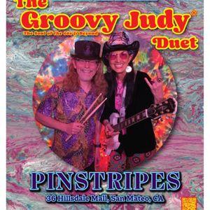 Pinstripes Live Acoustic Duet