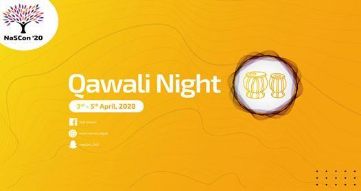 Qawali Night