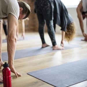 Ashtanga Yoga 2-Day Beginners Intensive