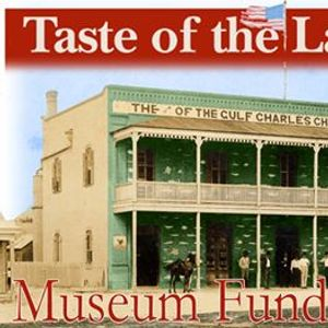 Museums of Port Isabel Fundraiser