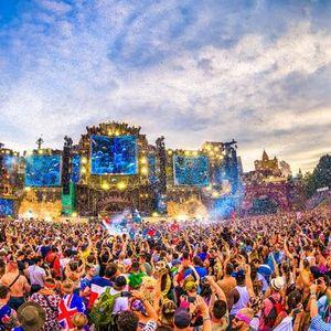 Tomorrowland 2021 - Weekend 2 LIVE