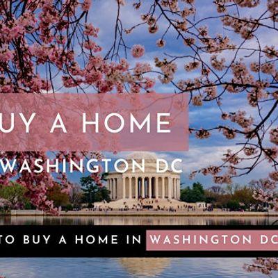 DC First Time Home Buyer [Webinar]