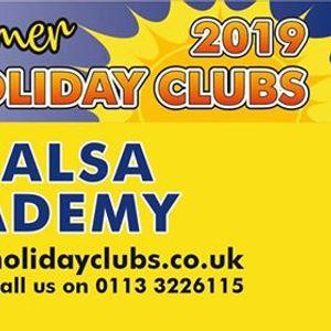 Holiday Sports Club - Khalsa Academy