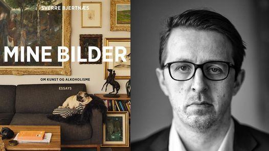 Sverre Bjertnæs: Mine bilder - Om kunst og alkoholisme, 18 March | Event in Trondheim | AllEvents.in