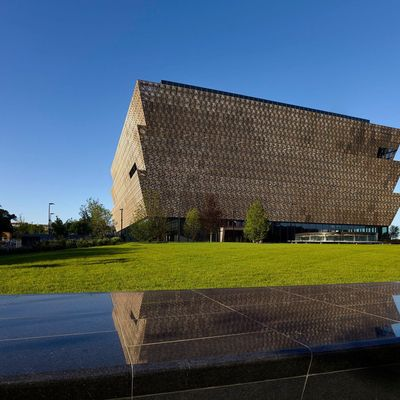 National Museum of African American History & Culture - Livestream Tour
