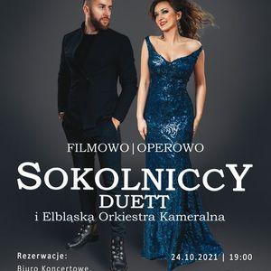 Filmowo i Operowo. EOK & Sokolniccy Duet