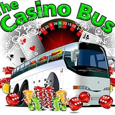 LIA CASINO DAY PARTY & AFTER PARTY CASINO BUS TRIP