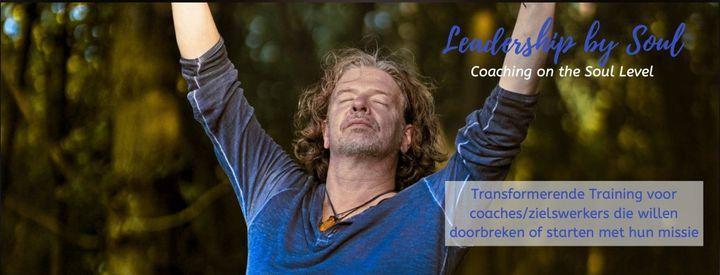 Training Word Levens- en Zielsmissiecoach, 19 December   Event in Geel   AllEvents.in