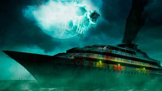 Haunted Cruise, 29 October   Event in New York   AllEvents.in