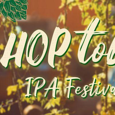 Hoptober IPA Festival