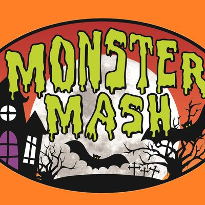 MONSTER MASH BASH Not-So-Scary SING-A-LONG Pictures with Dracula & Friends