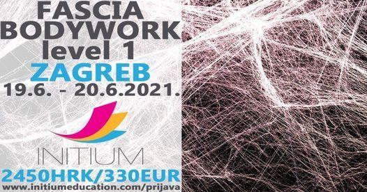 Fascia bodywork 1, 19 June   Event in Zagreb   AllEvents.in