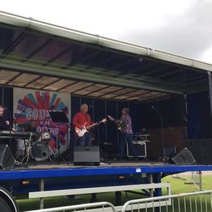 The Hush Live TheWheelhouse Upton on Severn