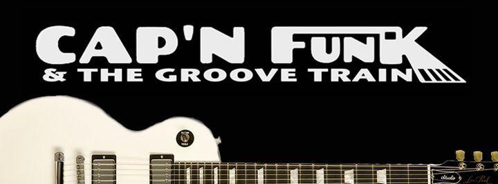 Cap'n Funk & The Groove Train, 22 October | Event in Elgin | AllEvents.in