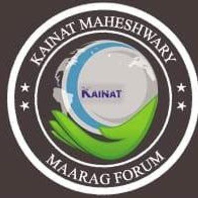 Kainat Maheshwary Maarag Forum