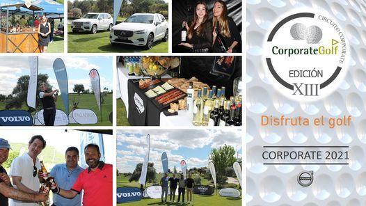 Corporate 2021 - Sherry Golf Jerez (Cádiz), 5 August | Event in Dos Hermanas | AllEvents.in