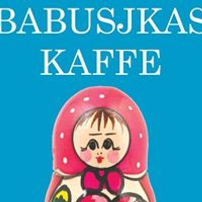Babusjkas Kaffe - legestue og barselscafé