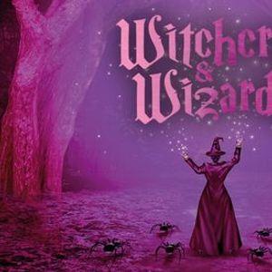 Witchcraft & Wizardry Cairo