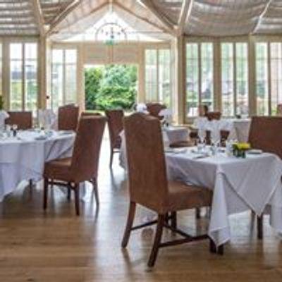 Hadley Park House Dorrells Restaurant