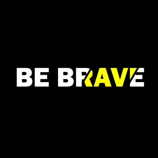Be BRAVE, 1 October | Event in Johannesburg | AllEvents.in