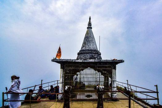 Trek to Vikatgad Peb Fort, Neral, 31 October | Event in Mumbai | AllEvents.in