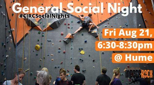 General Social Night