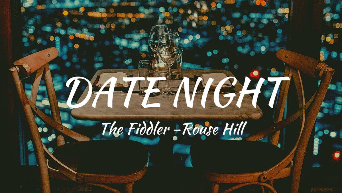speed dating rouse hill europæisk 100 gratis dating site
