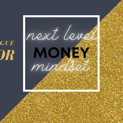 Womens Business League Accelerator Next Level Money Mindset