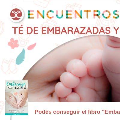 T de Embarazadas y madres con bebs