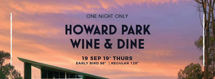 Howard Park Wine and Dine