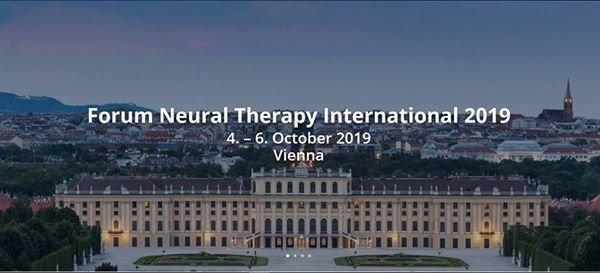 Forum Neuraltherapie International