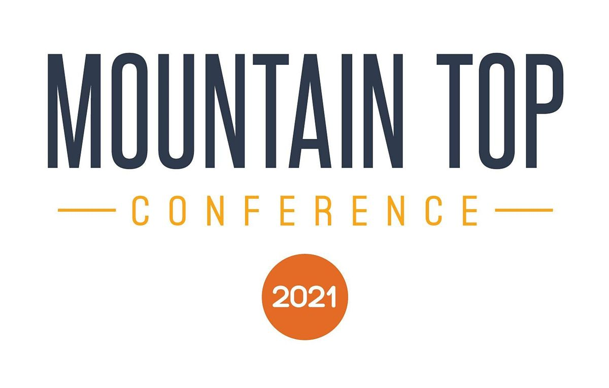 Mountain Top Conference 2021, 11 October | Event in Branson | AllEvents.in