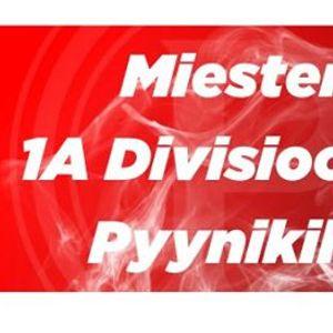 Pyrint Akatemia A - Oulun NMKY