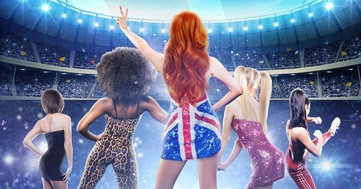 Wannabe! The Spice Girls Show at Enmore Theatre, Sydney, 14 August | Event in Newtown | AllEvents.in