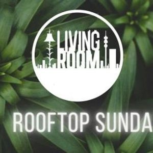 Rooftop Sunday