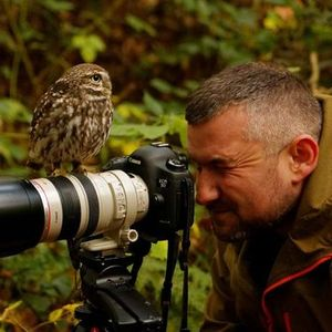 Birds of Prey Photography Workshop