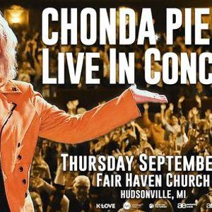 Chonda Pierce Live in Concert - Hudsonville MI