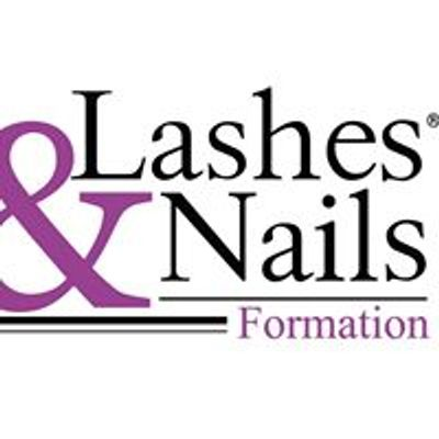 Lashes-Nails Formation