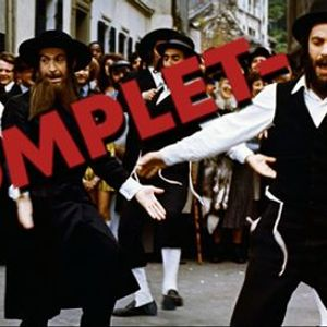 Complet - Soire RestoCin 54 - Les Aventures de Rabbi Jaccob