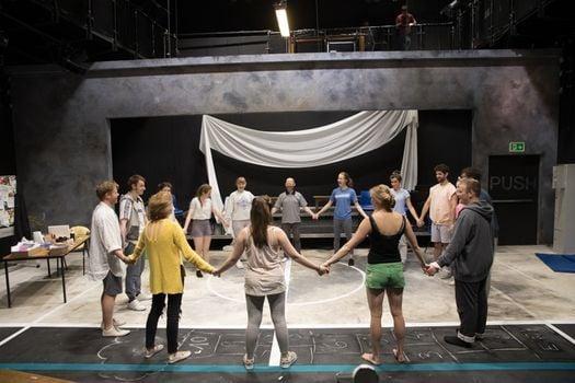 Actors' Ensemble   Event in Dublin   AllEvents.in