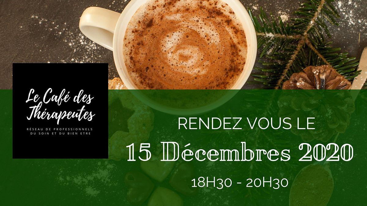 Le Café des Thérapeutes, 15 December | Event in Lille | AllEvents.in
