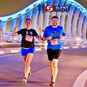 Super Sports Night Run Race 1 - 202122