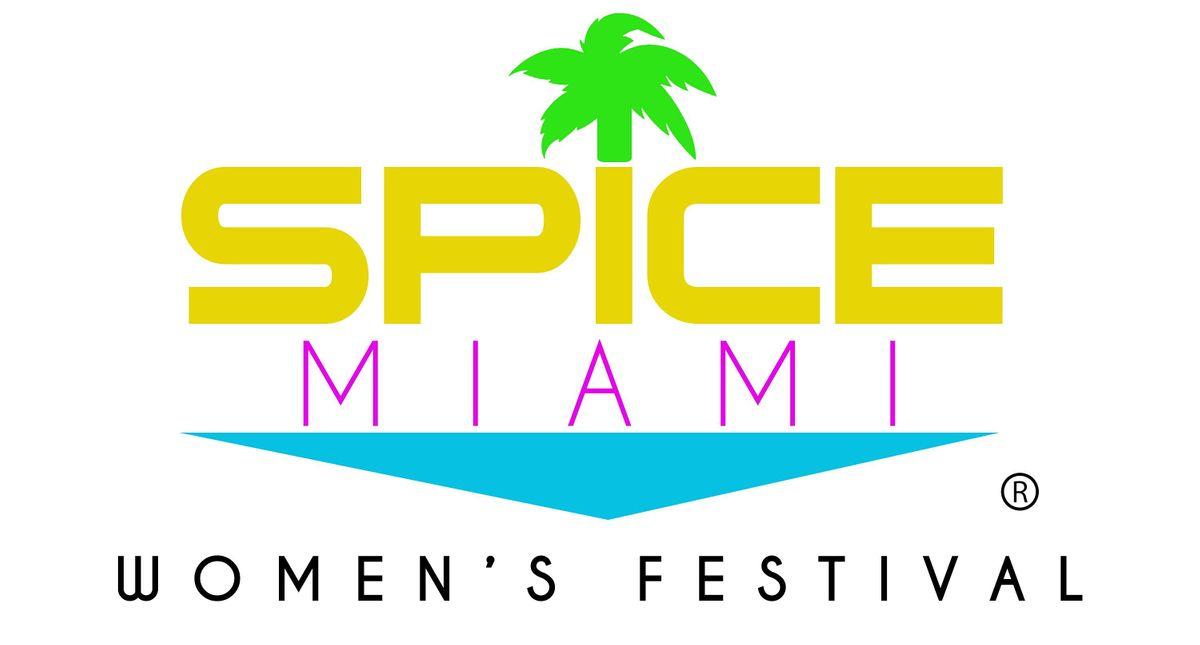 SPICE MIAMI | Women's Festival, 28 July | Event in Miami Beach | AllEvents.in