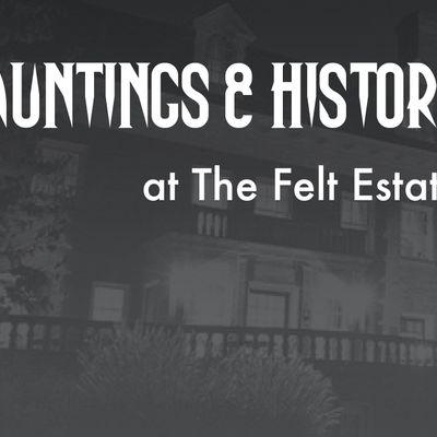 Hauntings & History Nights