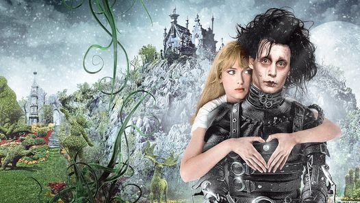 Orion presents Movie Nights at Overton Square: Edward Scissorhands, 28 October | Event in Memphis | AllEvents.in